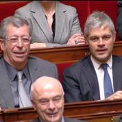 Standing ovation pour Frédéric Barbier, député du Doubs