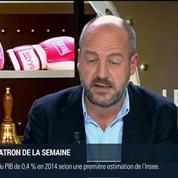 Le Monde: Louis Dreyfus