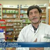 Grippe: l'épidémie s'intensifie en France