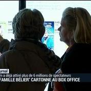 La Famille Bélier cartonne au box office