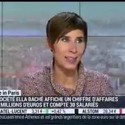 Made in Paris de Stéphane Abouaf, Ella Baché