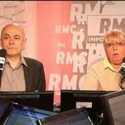 Françoise Degois : François Hollande donne le baton pour se faire battre