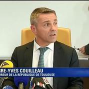 Meurtre de Patricia Bouchon: il y a des indices graves ou concordants, déclare le procureur