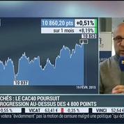 Tendances sur les marchés: Giovanni Filippo