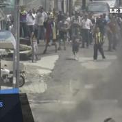 Venezuela : des manifestations à Caracas et San Cristobal tournent à l'affrontement