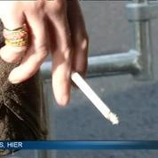 La France, le pays en Europe où les femmes enceintes fument le plus