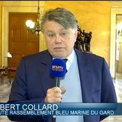 Victoire du socialiste Frédéric Barbier dans le Doubs: le PS reste sur ses gardes