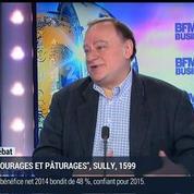 Jean-Marc Daniel: Quel rôle a joué le duc de Sully dans l'histoire de l'économie française?