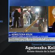 Fusillades de Copenhague : les témoins racontent