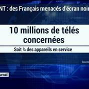 TNT : Des Français menacés d'écran noir