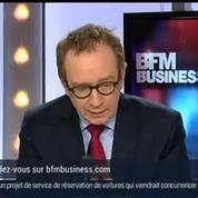Raymond Soubie et Laurent Bigorgne (2/3) –