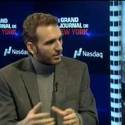 Rubrique nouvelles technologies: Pinterest, SnapChat, Uber: surchauffe dans la Silicon Valley ?: Alexandre Mars (4/4) –