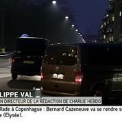 Philippe Val, ancien rédacteur en chef de Charlie Hebdo : « Je me demande si on peut encore travailler librement »