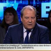BFM Politique: L'after RMC de Jean-Christophe Cambadélis par Annabelle Roger (6/6) –