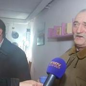 Doubs: pour la candidate FN, « c'est une bien mauvaise soirée pour Sarkozy!»