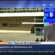 Grèce: l'heure est-elle à l'apaisement ? (4/4)
