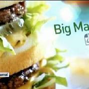 La sauce du Big Mac en vente dans les supermarchés