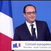 Vente du Rafale : le lapsus indien de François Hollande
