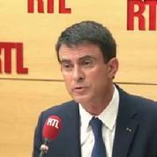 Valls : «La maison des Français juifs, c'est la France»