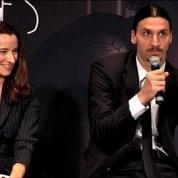 Football / PSG : les tatouages de Zlatan à but humanitaire