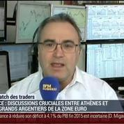 Le Match des Traders : Jean-Louis Cussac VS Andrea Tueni