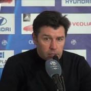 Football / Fournier : Y a des regrets...