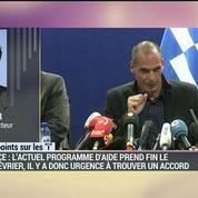 La minute de Jacques Sapir : Négociations : La Grèce est en position de force