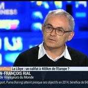 La Libye: un califat à 400km de l'Europe ? (3/4)