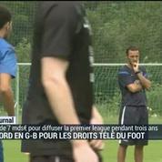 Record en Grande-Bretagne pour les droits télé du foot