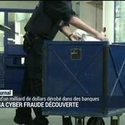 Une mega cyber fraude découverte