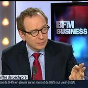 Emmanuel Lechypre: Comment mettre en valeur l'apprentissage du travail collaboratif en France ? –