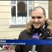 Il n'était pas religieux, rapporte un proche de l'auteur présumé des attentats de Copenhague