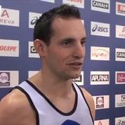 Athlétisme / Aubière : Pas de record du monde pour Lavillenie
