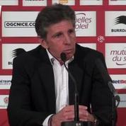 Football / Nice et Nantes se neutralisent