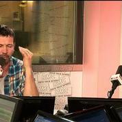 Sylvain Grandserre : Je fais autant d'heures que n'importe quel salarié