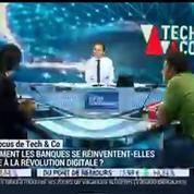 Les banques vont-elles se faire ubériser ?: Ryad Boulanouar, Philippe Herlin, Sophie Heller et Pascal Samama (2/2)