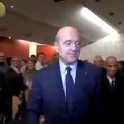 Législative dans le Doubs: Juppé appelle à contrer le Front national