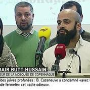 Le recteur de la mosquée de Copenhague : « Nous sommes horrifiés »