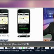 Guillaume Paul: UberPop: Plus de 110 PV ont été dressés à Paris –