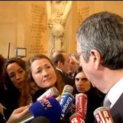 Balkany défend Sarkozy: Je suis contre le consensus mou