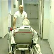 Epidémie de grippe: Touraine déclenche le plan sanitaire ORSAN