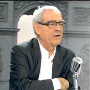 Economie: La loi Macron est survendue, estime Emmanuelli, député PS