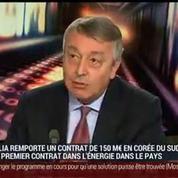 Antoine Frérot, PDG de Veolia Environnement (2/2)