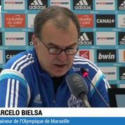 Football / Ligue 1 / Bielsa croit encore au titre