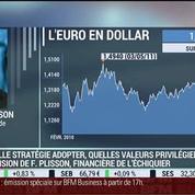 Marchés: Quelle stratégie faut-il adopter?: Philippe Bodereau