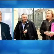 Législative du Doubs PS-FN: Roger Karoutchi appelle à voter blanc