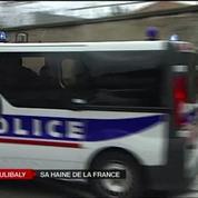 En garde-à-vue, Moussa Coulibaly clame sa haine de la France