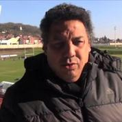 Rugby / Blanco : Il faut savoir innover