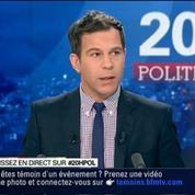 20H Politique: Loi Macron: Manuel Valls défend à nouveau le 49.3 au Parlement
