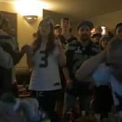 SuperBowl : les réactions des supporters de l'équipe perdante